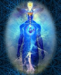 fractal human