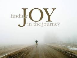 The Joy In The Journey