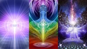 meditation triptych