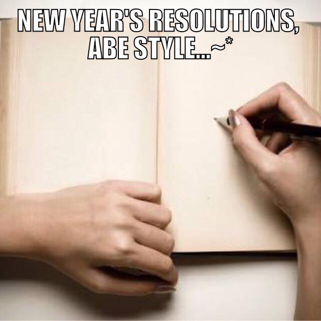 new-years-resolutions-abe-style